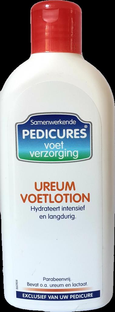 Ureum lotion